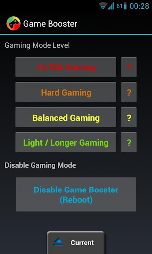 Game booster para Android (ROOT) - YouTube
