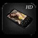 Ultimate Call Screen HD logo