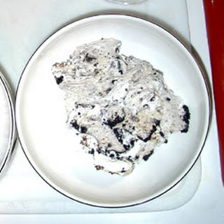 Sicilian Cheesecake.