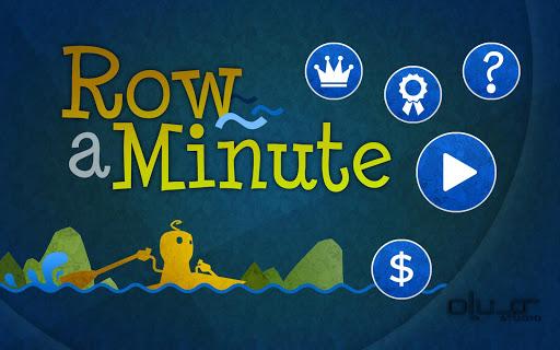 Row A Minute