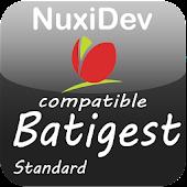 Batigest Standard via NuxiDev