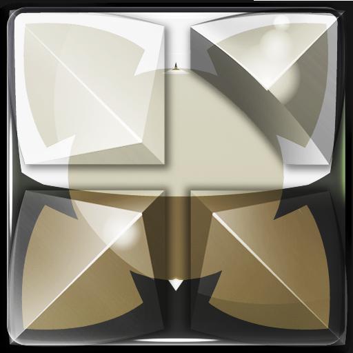 次のテーマ ドラゴン ベージュ NEXT 個人化 App LOGO-APP開箱王