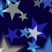 Stars [P-03E]
