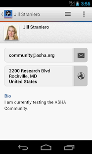 ASHA Community - screenshot thumbnail