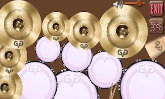Screenshot of Drum Kit