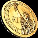 Coin Flip 3D icon