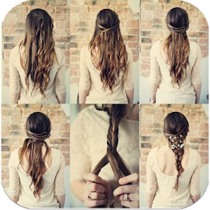 Brilliant Easy Hairstyles With Braids Android Apps On Google Play Hairstyle Inspiration Daily Dogsangcom