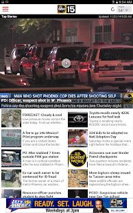 ABC15 Arizona- screenshot thumbnail