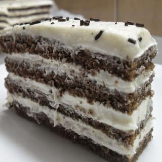 Rubber Cake