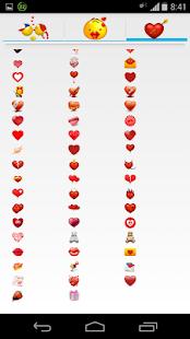 愛的表情|玩娛樂App免費|玩APPs