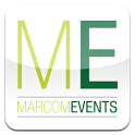 MARCOM Events icon