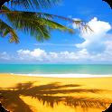 Beach Landscape HD icon