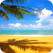 Beach Landscape HD