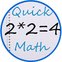 Quiсk Math-Test icon