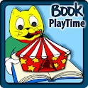 Book Playtime The Circus Lite logo