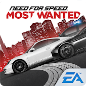 "Need for Speedв""ў Most Wanted"
