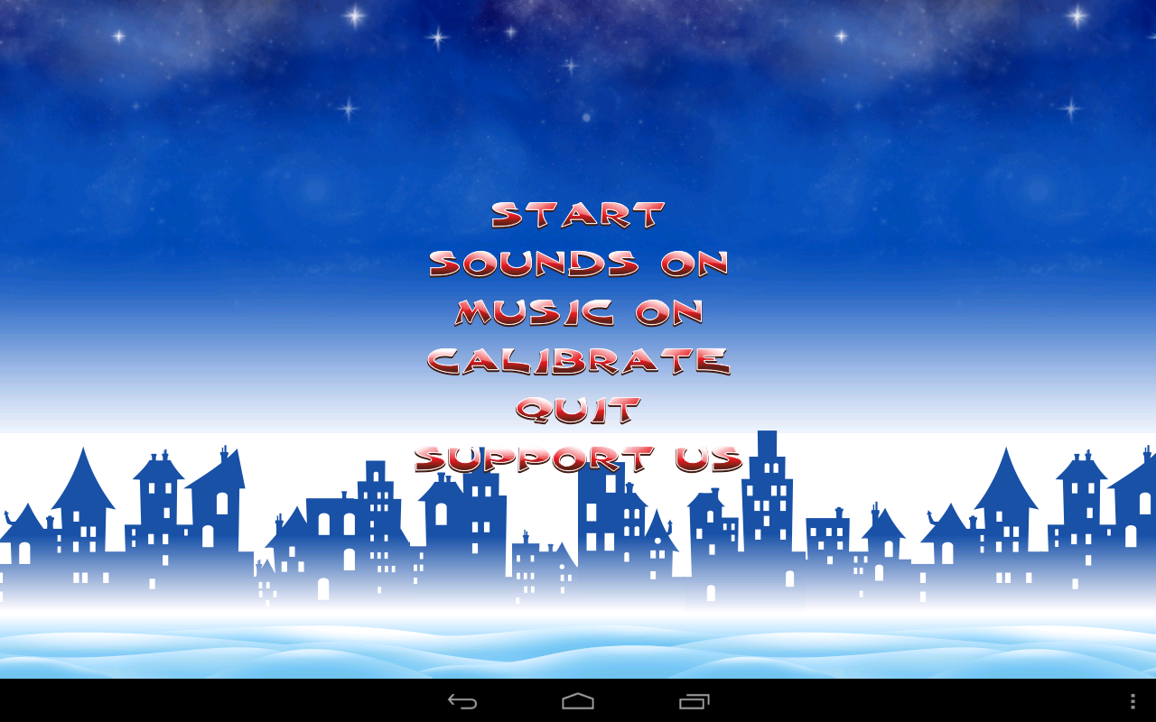 Santa Claus Free!!!- screenshot