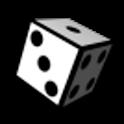 RandGen: Real Random Numbers logo