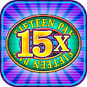 Fifteen Pay Deluxe Slot