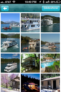 Shasta Lake- screenshot thumbnail