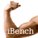 iBench 2.0 logo