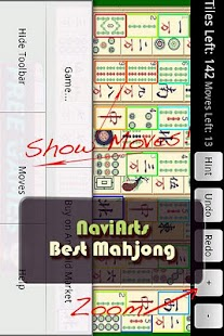 Mahjong Free Lite - screenshot thumbnail