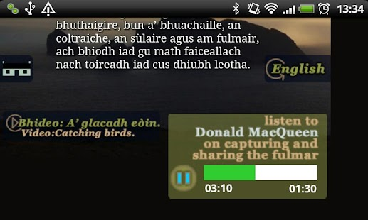 St Kilda- screenshot thumbnail