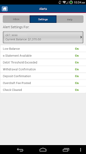 Arvest Mobile Banking- screenshot thumbnail