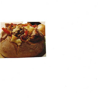 Gevuld Brood