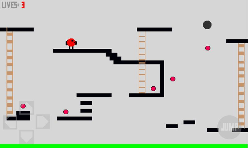 Dot Boy (No Ads)- screenshot