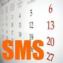 SMS Calendar Reminder FREE icon
