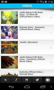 Luaka Bop - screenshot thumbnail