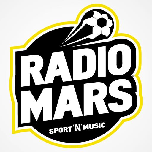 RADIOMARS (Sport & Music) LOGO-APP點子