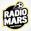 RADIOMARS (Sport & Music) logo