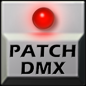 Patch DMX List (sp)