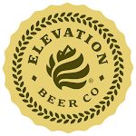 Logo of Elevation Espresso Oil Man