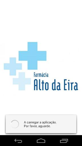 Farmácia Alto da Eira