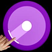 Dont miss ball - Circle Pong