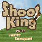Shoot King TV icon