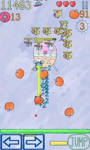 Doodle Orange 街機 App-愛順發玩APP