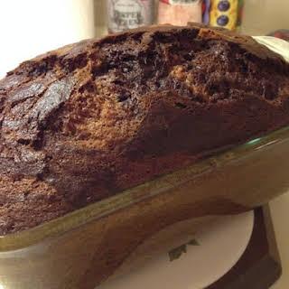Banana Bread- a Recipe from Minnesota.