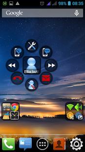 Easy BlackList Lite - Call Sms
