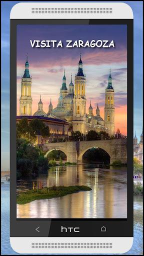 Guía turística Zaragoza