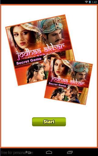 Jodha Akbar Secret Game
