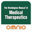 Washington Therapeutic Manual icon