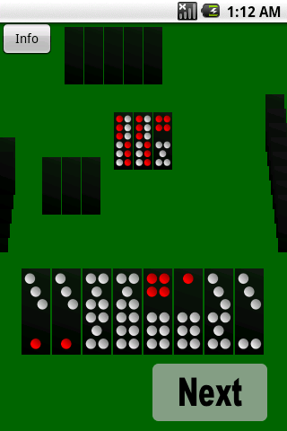 Chinese Domino- screenshot
