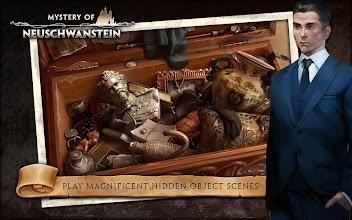 Mystery of Neuschwanstein screenshot thumbnail