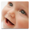 Wallpaper Cute Baby icon