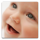Wallpaper Cute Baby icon