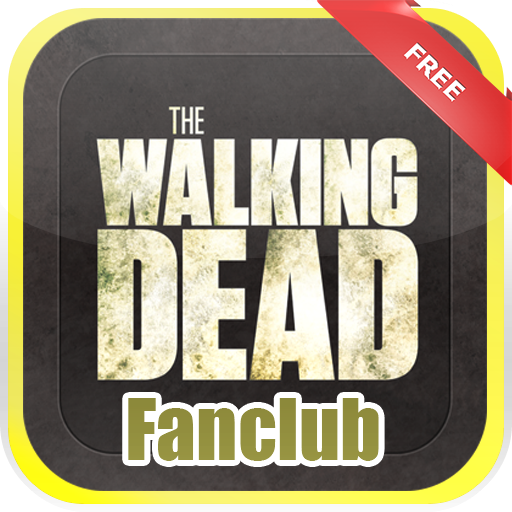 The Walking Dead app android